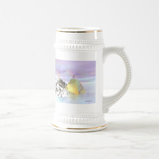Other Dimensions Beer Stein
