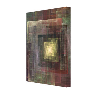 Other Dimensions Canvas Print