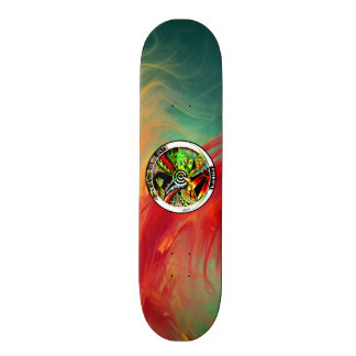 Other Dimensions Skateboard
