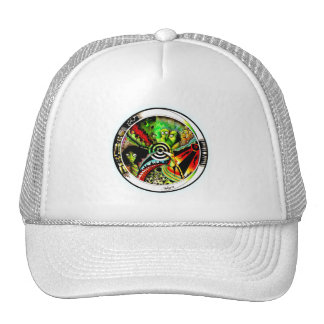 Other Dimensions Trucker Hat