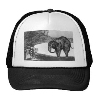 Other laws by the people or beast Absurdity Trucker Hat