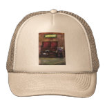 Other - Lee's Shoe Shine Stand Mesh Hat