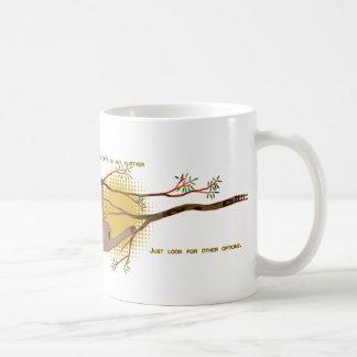 Other Options Coffee Mug
