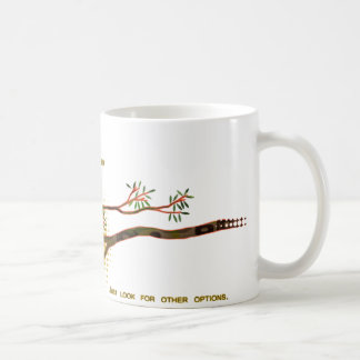 Other Options Coffee Mug
