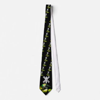 Other Railroad Designs Neck Tie