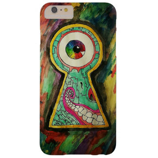 Other side barely there iPhone 6 plus case