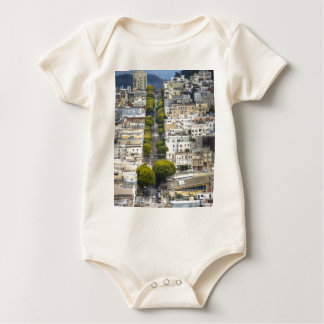 Other Side Of Lombard Baby Bodysuit