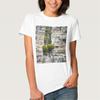 Other Side Of Lombard Tee Shirt