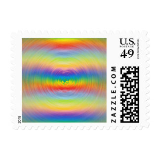 Other Side Of The Rainbow Postage Stamps