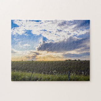 Other Sunset Jigsaw Puzzle