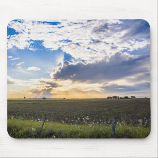 Other Sunset Mouse Pad