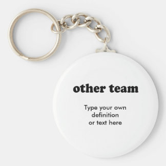 OTHER TEAM KEY CHAINS