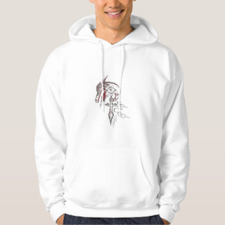 other wordly hoodie