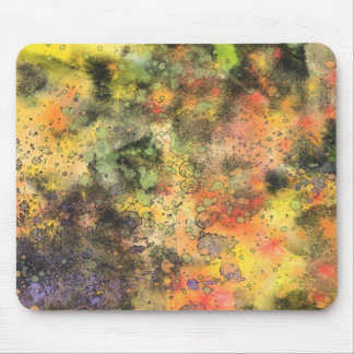 OTHER WORLDLY MOUSE PAD