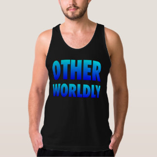 Other Worldly Tank Top
