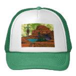 Other Worlds Trucker Hat
