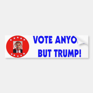 Others Bumper Sticker
