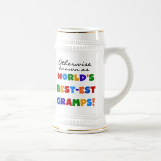 Otherwise Known as Best-est Gramps Mugs