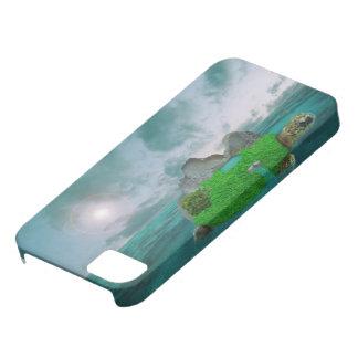 Otherworldly Giant Turtle Iphone 5 Case