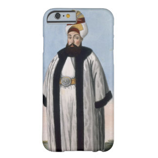Othman (Osman) III (1699-1757) Sultan 1754-57, fro Barely There iPhone 6 Case