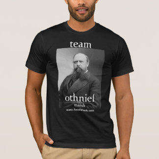Othniel Marsh T-Shirt