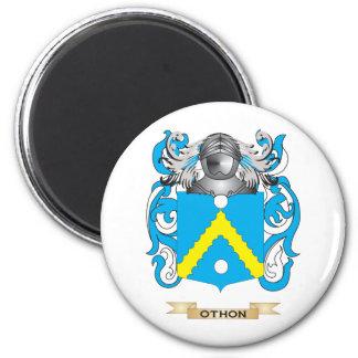 Othon Coat of Arms Family Crest Fridge Magnet