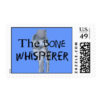 Othopedic Physician/Surgeon Postage Stamps