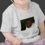 Otis - Jack Russell Terrier Art Tshirts