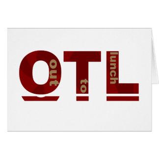 OTL CARDS