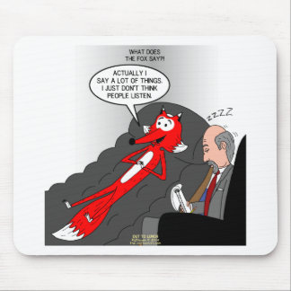 OTL Products Template 2 Mouse Pad