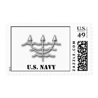 OTMSILVER, marina americana Sellos