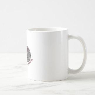 Otoko Fundraising Committee Classic White Coffee Mug