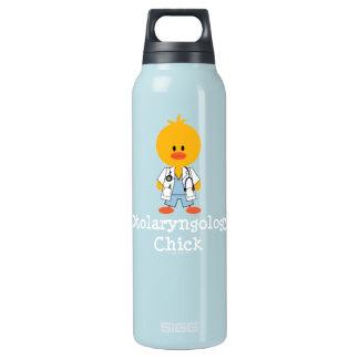 Otolaryngologist Otolaryngology Chick 16 Oz Insulated SIGG Thermos Water Bottle