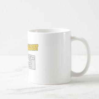 Otolaryngologist .. You're Impressed Coffee Mug