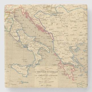 Otomano de L Empire la Grece y l Italie