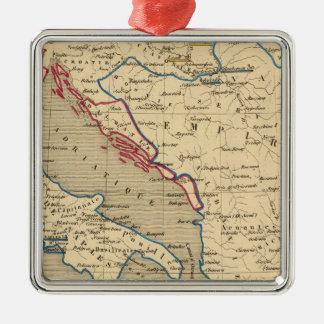 Otomano de L Empire la Grece y l Italie Adorno Para Reyes