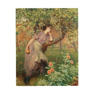 Otoño, 1865 cuadros de madera
