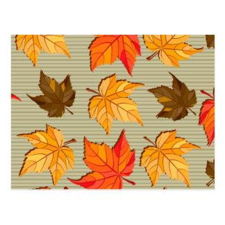 otoño 1.ai tarjeta postal