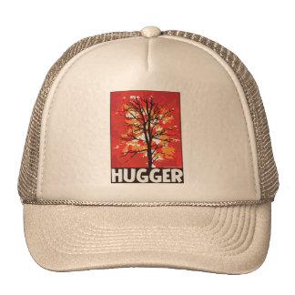 Otoño, árbol Hugger Gorro