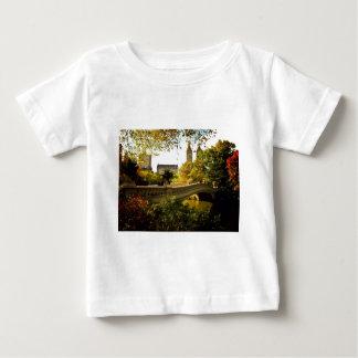 Otoño del Central Park - New York City Playera