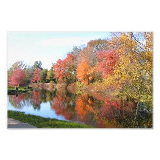 Otoño en la impresión del ~ de Nueva Inglaterra 54 Impresiones Fotograficas