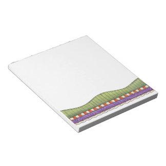 Otoño - libreta blocs de papel