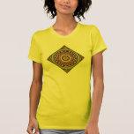 Otoño Sun - extracto Camiseta