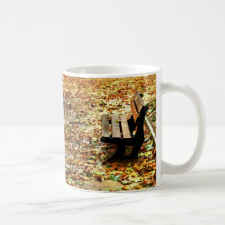 Otoño Taza De Café