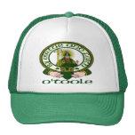 O'Toole Clan Motto Cap Hats