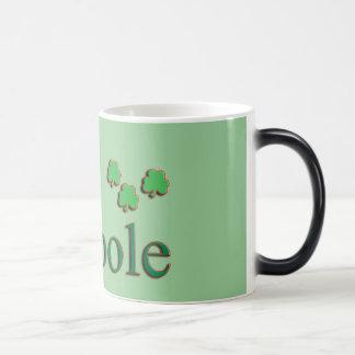 O'Toole Family 11 Oz Magic Heat Color-Changing Coffee Mug