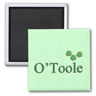 O'Toole Family Refrigerator Magnet