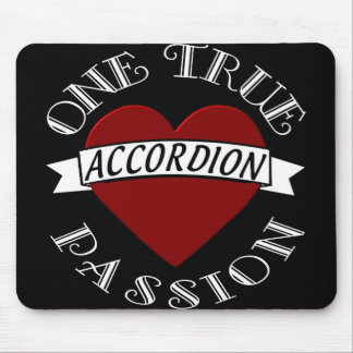 OTP: ACCORDION MOUSE PAD