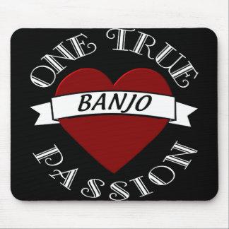 OTP: Banjo Mouse Pads
