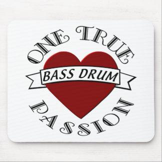OTP: Bass Drum Mousepad